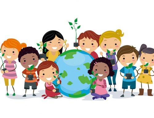 Instilling Tolerance: A Parent/Teacher/Activist's Guide to Engage with Children